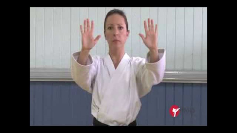 Karate - Self defence techniques for women