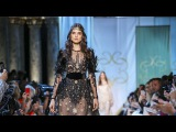 Elie Saab Haute Couture Fall Winter 20172018 Full Show Exclusive