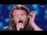 Labrinth '' Jealous Guillaume The voice france 2018