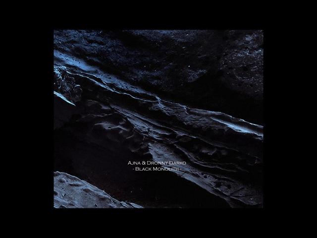 Ajna Dronny Darko - Black Monolith [Full Album]
