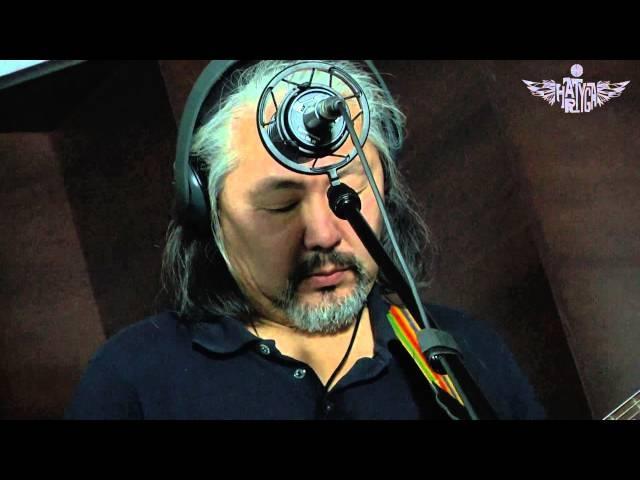 Hartyga feat Albert Kuvezin Kokey Noyan Live at Octopus Studio