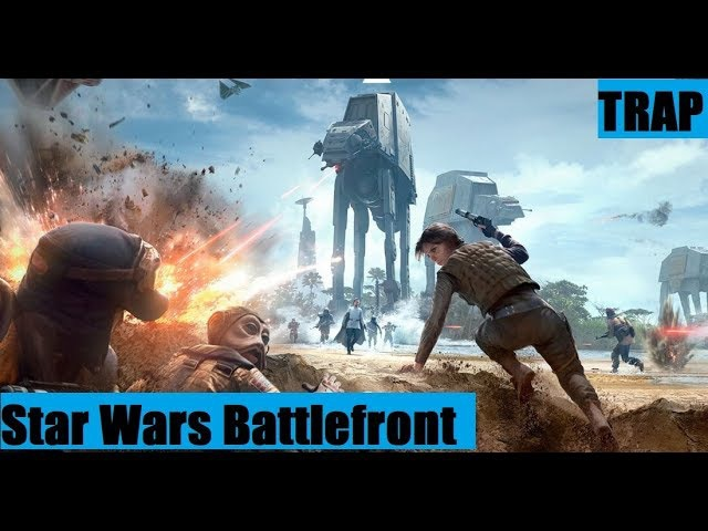 Lil Jon - Get Low (Arda Gezer Trap Remix) [TRAP] [NCS Release] Star Wars Battlefront 2 - trailer