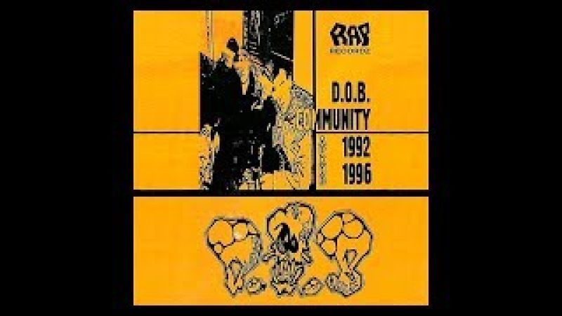 D.O.B. Community - Livin in style (Stolen Loop Mix)