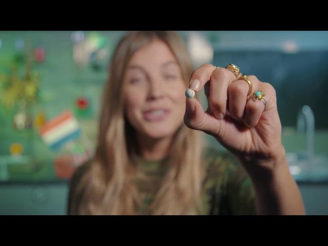 Нарколаборатория (DrugsLab) - Нелли теряет внимание после приема Xanax (Озвучка Пьяный Дюша)