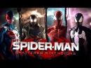 Spider-Man Shattered Dimensions Человек Паук МУЛЬТИК для детей