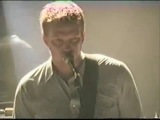 Queens of the Stone Age w/ Dave Grohl - I Think I Lost My Headache (NYC 2002)