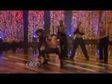 Лучшие танцоры Мадонны