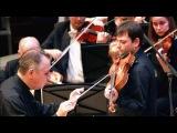 Михаил Плетнев - Концерт для альта с оркестром - М. Рысанов, М. Плетнев, РНО (Москва, 2014)