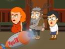 Мульт ТВ: Битва шарлатанов из сериала МульТВ смотреть бесплатно видео онлайн.