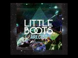 Little Boots - Stuck on Repeat (Fake Blood Remix)