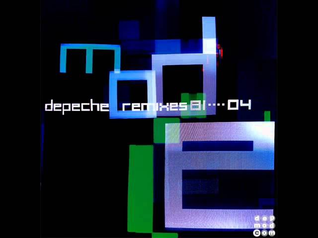 Depeche Mode - Photographic (Rex The Dog Dubb Mix)