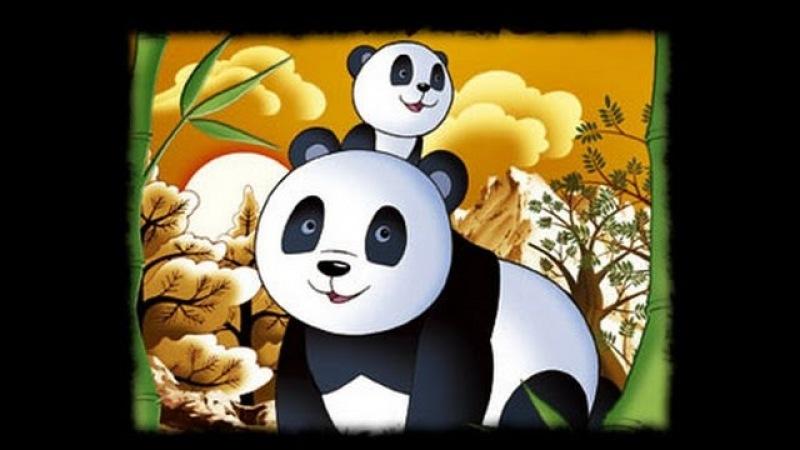 TaoTao-Les trois petits cochons-Ep 17