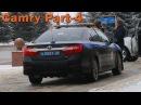 Camry Safety Part 4 Magas Ingushetia