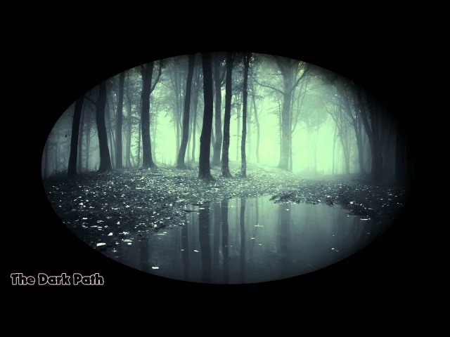 The Dark Path - Trip-Hop/Downbeat/Abstract