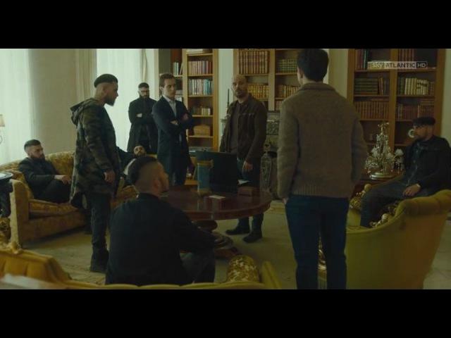 Гоморра (3 сезон, 7 серия) / Gomorra [IdeaFilm]