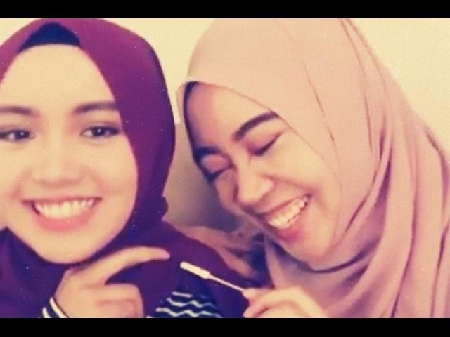 Siti Nurhaliza Bicara Manis Menghiris Kalbu Cover by Farisha Irish Farhana Azmira
