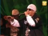 Daddy Yankee, Machete, Festival de Vi