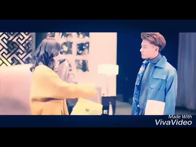 Клип к дораме Переговорщики - Оля Бузова WIFI. EXO Tao