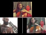 Song of Storms - Zelda Ocarina of Time (Cello Cover)