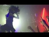 IAMX - Aphrodisiac - live in Utrecht 03.12.2016