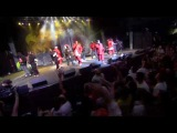 Tech N9ne - K.O.D. Tour Live from Kansas City DVD Part 9