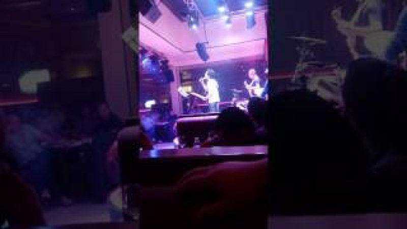 Hard Rock Cafe Port El Kantaoui, Hassen Doss LIVE