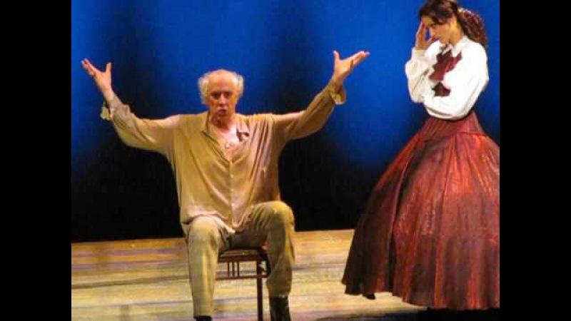 Фредерик или бульвар преступлений. ч. 5 22.05.2009 Театр Ленсовета. Питер.