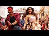 Ding Dang - Remix  Munna Michael 2017  Deejay Harsh Allahbadi  Tiger Shroff &amp Nidhhi Agerwal