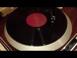 Robert Plant - 29 Palms (1993) vinyl