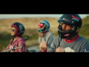 Epic Maria Riding Company Scrambler Motorcycle Ride Video