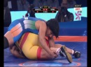 PWL 3 Day 13: Sangeeta Phogat Vs Marwa Amri at Pro Wrestling League Season 3 | Full Match