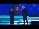 Тамара Гвердцители и Валерий Меладзе - Красиво. Юбилейный концерт Тамары Гвердцители в Кремле