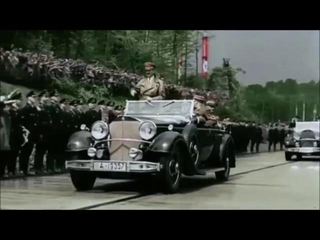 Adolf Hitler - Someone Like You