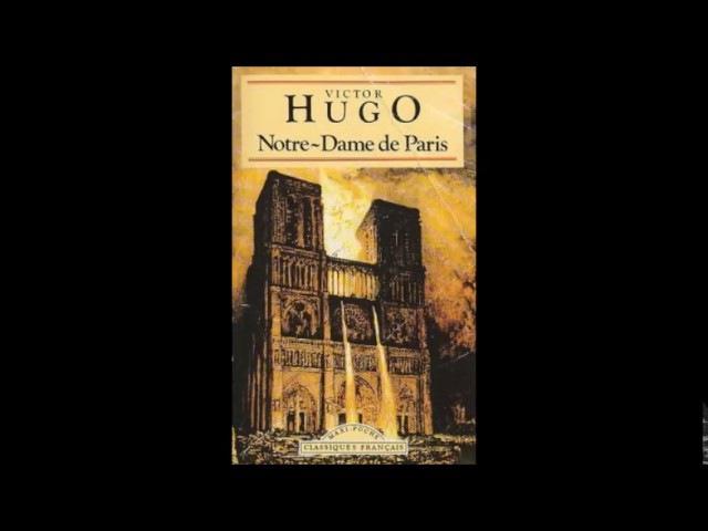 Виктор Гюго Собор Парижской Богоматери часть 1 аудиокнига
