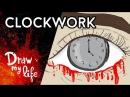 Los ASESINATOS de CLOCKWORK - Draw My Life en Español