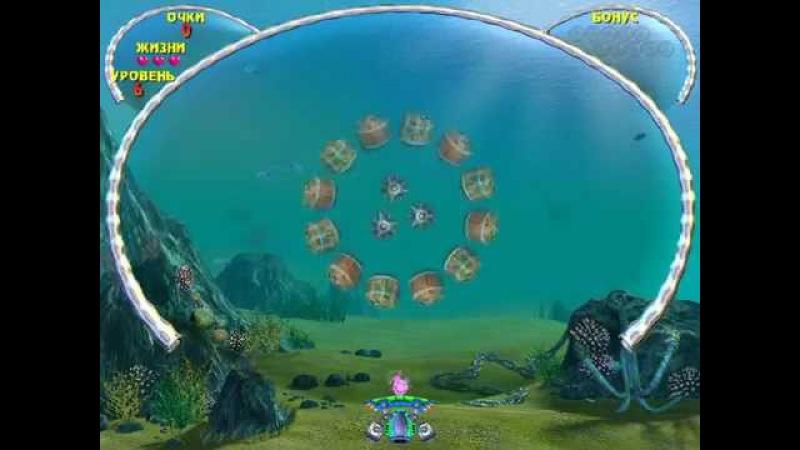 AquaBall Фабрика игр Alawar