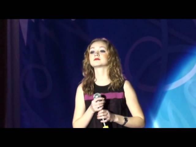 Бобынина Дарья - Иду до Вас (Гран-при конкурса 2012)
