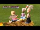Мультик Барби Мама Люси озвучила Машу и показала видео детям - куклы для девочек...