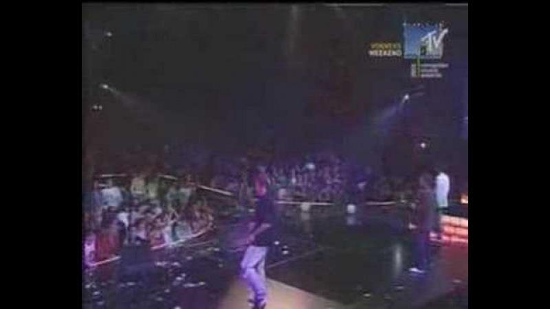 Akcent - Dragoste de inchiriat (live MTV)