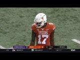 2017 NCAA Football Week 6 Kansas State at Texas