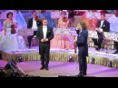KUULA - Ott Lepland, André Rieu His Johann Strauss Orchestra live in Tallinn, 05.06.2014