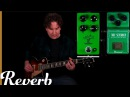 JHS Pedals Bonsai: Nine Classic Tube Screamers in One Box | Reverb Tone Report