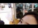 Dreamcatcher Dami surprises Dalshabet Serri Woohee 드림캐쳐 다미 달샤벳 세리50864희