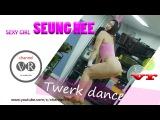 [360 VR]sexy girl _ Seung hee _ Twerk dance