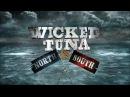 Дикий тунец Север против Юга 4 сезон 6 серия. Тунец и чудовище