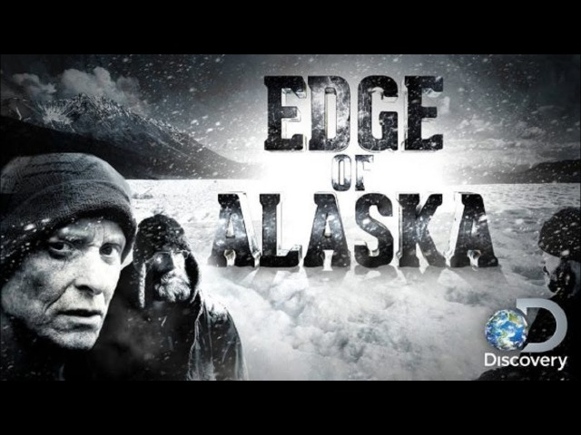 На краю Аляски 4 сезон 5 серия