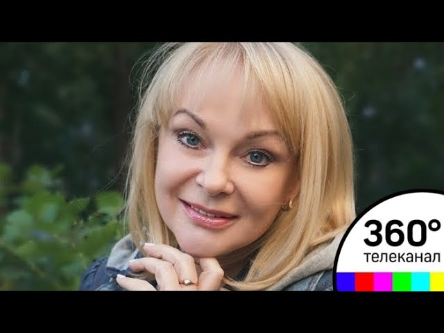 Актрису Ирину Цывину госпитализировали с травмой головы