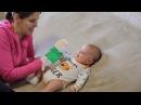 Развивающие занятия для детей до 3 месяцев ЭМОЦИОНАЛЬНО-СОЦИАЛЬНОЕ РАЗВИТИЕ