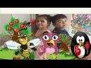 ⭐KİDS MOVİE⭐детские фильмы. свадебный макияж Kids movies wedding makeup Junior beka 12 новинки кино