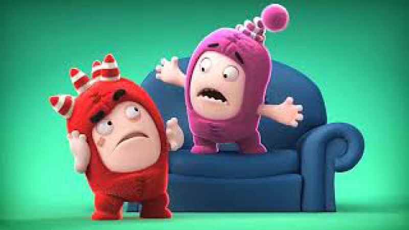 Oddbods Funny Cartoon for Kids and Adults 68